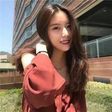 Perfil do usuário de 梁