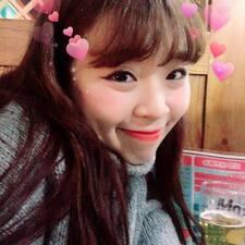 아현 User Profile