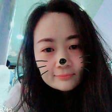 Perfil de usuario de 娟姐