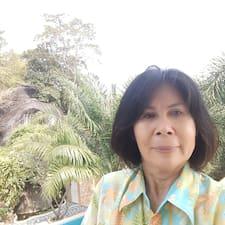 Profil korisnika นวลอนงค์