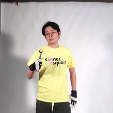 Masau User Profile