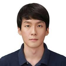 Perfil de usuario de Kyungmo