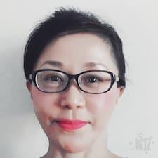 Manami User Profile