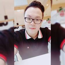 Shu He User Profile