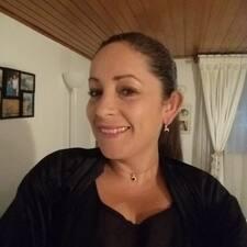 Profil korisnika Shirley Patricia
