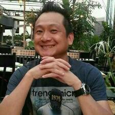 Suan Seng User Profile
