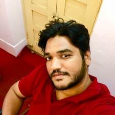 Henkilön Srikar käyttäjäprofiili