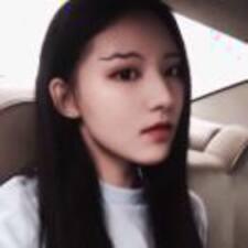 Профиль пользователя 妍玉
