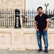 Shivraj User Profile