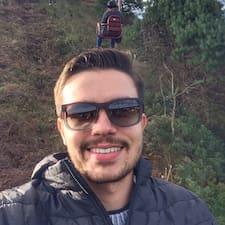 Profil utilisateur de Mateus Inácio