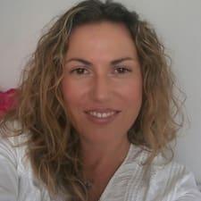 Morgane Brugerprofil