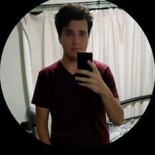 Profil Pengguna Ricky