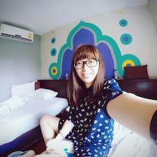 Yi Yi felhasználói profilja