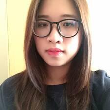 Henkilön Yongting käyttäjäprofiili