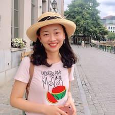 沁悦 Kullanıcı Profili