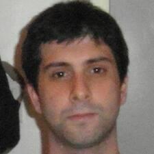 Julián Osías User Profile