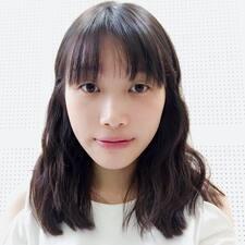 可昕 - Uživatelský profil