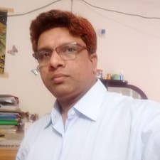 Profil korisnika Manaj Kumar