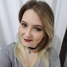 Yoná User Profile