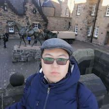 Haojia - Profil Użytkownika