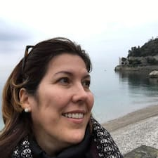 Mariela Brugerprofil