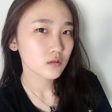 小文 User Profile