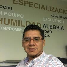 Alejandro Israel felhasználói profilja