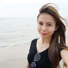 Profil utilisateur de Vincy