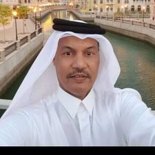 Profil utilisateur de Al Kaabi