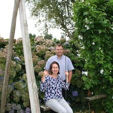 Liz And Martyn