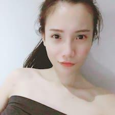 Profil utilisateur de 昕懿
