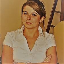 Celia - Uživatelský profil