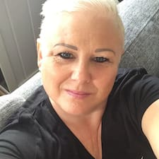 Profil Pengguna Ann Kathrin