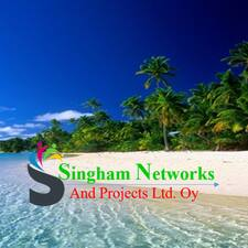 Singham Networks And User Profile