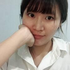 晓琳 Kullanıcı Profili
