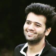 Gaurav Brugerprofil