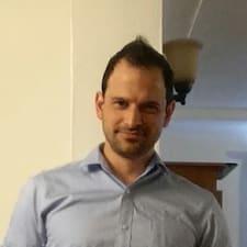 Profil korisnika Judah