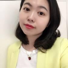 Profil korisnika 凤霞
