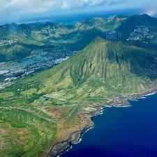 Nutzerprofil von Kailua Home
