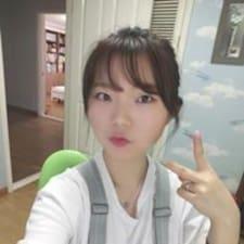 Jukyung User Profile