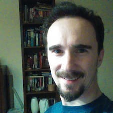Marcin的用戶個人資料