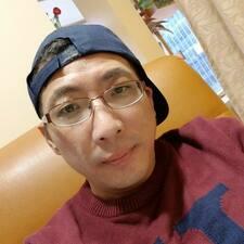 โพรไฟล์ผู้ใช้ Jianzhong