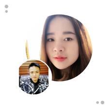 Nutzerprofil von 瑾玉