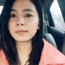 Seyoung - Uživatelský profil