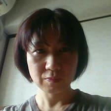 大橋 User Profile