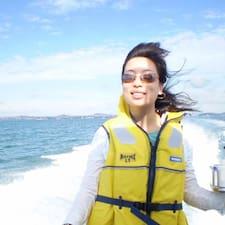 Qianyu Brugerprofil