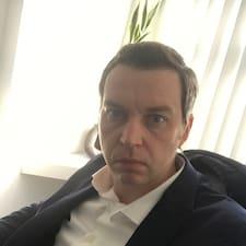 Corneliu User Profile