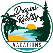 Nutzerprofil von Dreams2Reality
