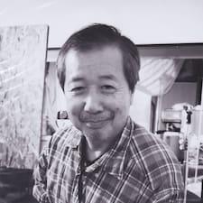 Tetsujiさんはスーパーホストです。.