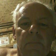 Henryk User Profile